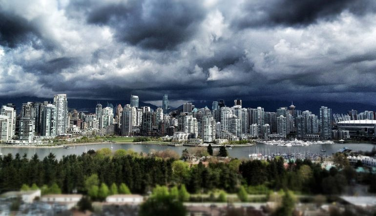 VANCOUVER LEXICON | Hedge City
