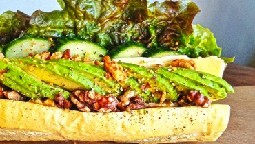 TOP FIVE | Vancouver's Essential Sandwiches, From Meatball Bahn Mi To Porchetta Legends