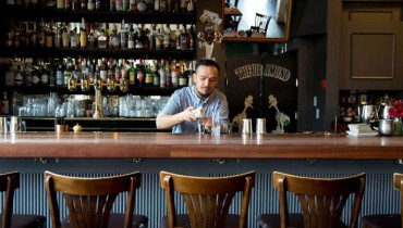 THE NEW BREED | On Holding Down The Bar With Giancarlo Quiroz Jesus Of The Diamond