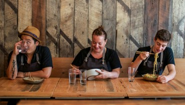 OPPORTUNITY KNOCKS   Mount Pleasant's Burdock & Co. Seeks Experienced Sous Chef
