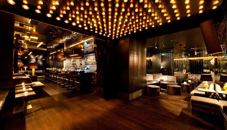 RESTAURANT PORN | Berlin Bar 'Dean' Would Suit Old Morton's Spot In The Sinclair Centre