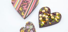 GOODS | Award-Winning Chocolatier 'Thomas Haas' Unveils Special Mother's Day Creations