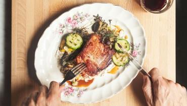 OPPORTUNITY KNOCKS   'Pourhouse' Starts Search For Driven & Creative Chef De Cuisine