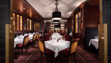 OPPORTUNITY KNOCKS | Lead Cooks Sought At Vancouver's Most Celebrated Steakhouses