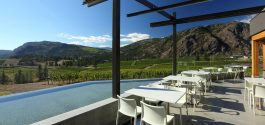 GOODS | Okanagan's 'Liquidity Bistro' Extends Hours, Tables Terroir-Inspired Summer Menus