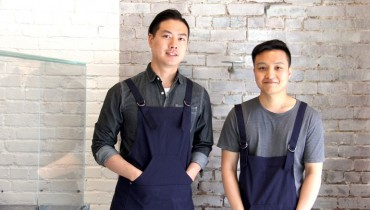 DINER | Slick, Newfangled Ice Cream Parlour 'Mister' To Launch In Yaletown This Weekend
