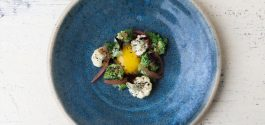 GOODS | Award-Winning Farmer's Apprentice Serving Early Four Course $40 Prix Fixe Menu