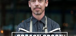 HEADS UP | Wildebeest Chef Pekka Tavela To Serve Up Next 'Greasy Spoon' Supper, May 17