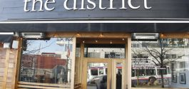 OPPORTUNITY KNOCKS | North Van's 'District Brasserie' & 'Little Roadhouse' Both Hiring Up