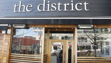 OPPORTUNITY KNOCKS   North Van's 'District Brasserie' & 'Little Roadhouse' Both Hiring Up
