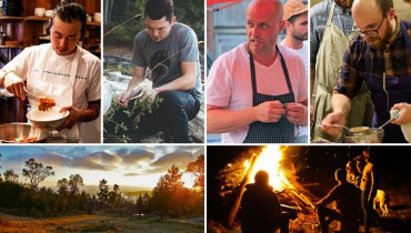 HONOUR BOUND | Great Chefs Come Together For Special Kitchen Party Getaway On Galiano