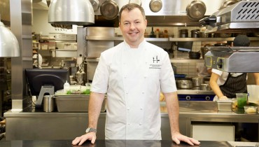 OPPORTUNITY KNOCKS | Hawksworth Is On The Lookout For An Experienced Pastry Sous