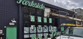 DRINKER | The Parkside Brewery Looks To Be On Track For Mid-June Opening In Port Moody