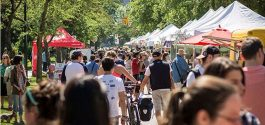 HEADS UP | Vancouver Farmers Markets Set To Launch Summer Season In Yaletown, May 5