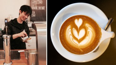TRADECRAFT | Will Wang Details His Keys To The Coffee Game At Chinatown's 'Propaganda'