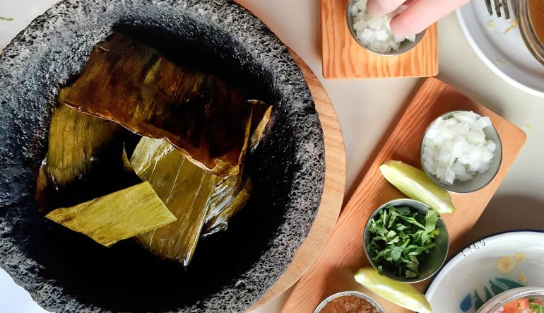 INTELLIGENCE BRIEFS | On The World's Best Restaurants And Chefs Instagramming Dinner