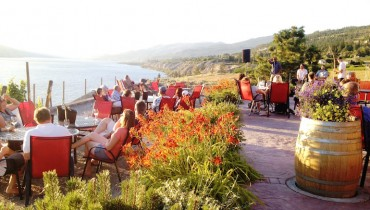 GOODS | Naramata Bench Wineries Sets Date For 'Let Your Hair Down' Harvest Celebration