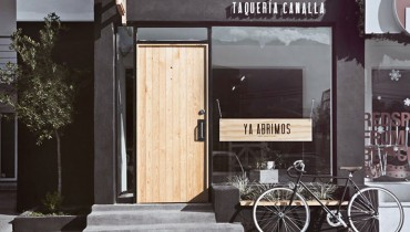 RESTAURANT PORN | Taqueria Canalla In San Pedro Would Gel Well In Kitsilano Or West Van
