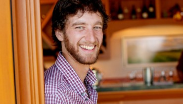 MESSAGE IN A BOTTLE | Unsworth Vineyards' Chris Turyk Breaks Down Cowichan Pinot Gris
