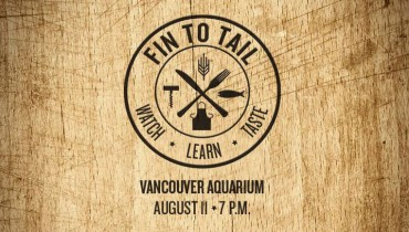 GOODS | Ocean Wise Chefs Set To Gather For Sustainable 'Fin To Tail' Feast On August 11th