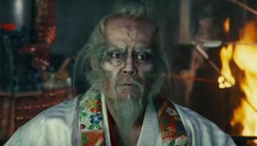 CINEMA USHER | On A Cop Wailing Under The Cherry Moon + The Coming of Kurosawa in 4K