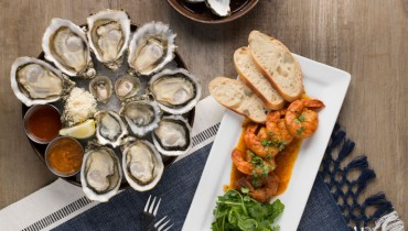 GOODS | 'Fanny Bay Oyster Bar' To Celebrate World Oyster Day Aug. 5 With All-Day Specials