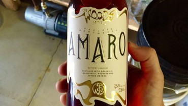 GOODS   Woods Spirit Co. Founders Pulled All-Nighters To Craft Special North Shore Amaro