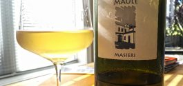 AWESOME THING WE DRANK #709 | Veneto's Excellent, Smashable Angiolino Maule Masieri