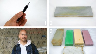 TRADECRAFT | Detailing The 3 Essential Tools Of Douglas Chang, Knife-Sharpening Maestro