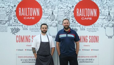 GOODS | 'Railtown Cafe' Set To Open Three New Vancouver Locations Over The Next Year