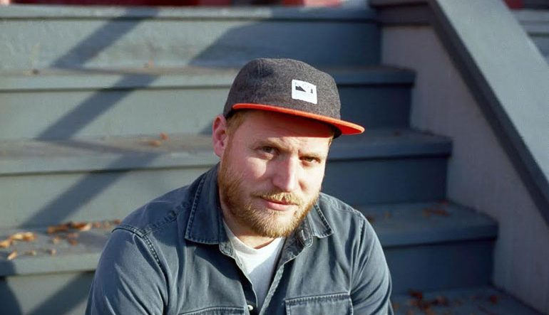 DEFINITIVE RECORDS | 3 Vital Albums In The Life Of Post Projects Co-Founder Alex Nelson