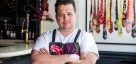 GOODS | Toronto Chef Victor Barry Coming For Kitchen 'Take Over' At Sorella & La Buca