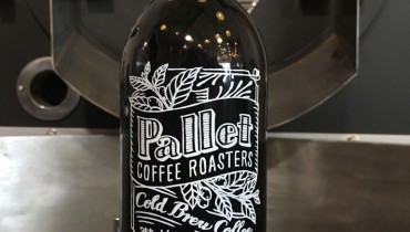 GOODS   'Pallet Coffee' Celebrating Summer With BBQ, Cold Brew, And New Tasting Room