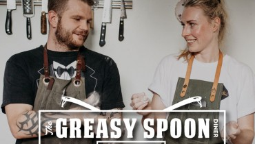 HEADS UP | 'The Hollows' Chefs To Cook Aug. 15th 'Greasy Spoon' Dinner At Save On Meats
