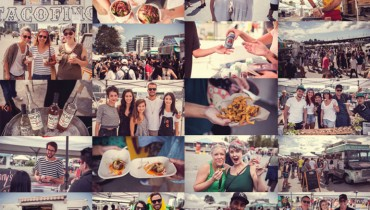 HEADS UP | Line-Up Set For YVR Food Fest's 'Street Food Showdown' & 'Food For Thought'