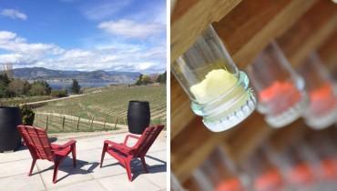 GOODS | Naramata's Bella Wines To Celebrate 5th Birthday With Al Fresco 'Joy Road' Dinner