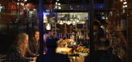 OPPORTUNITY KNOCKS | Gastown's L'Abattoir On The Hunt For Full-Time Servers Assistants