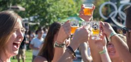 GOODS | Everything You Need To Know About The Whistler Village Beer Festival, Sept 14-18