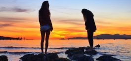 1,000 COOL THINGS ABOUT VANCOUVER | Its A Natural Amphitheatre For Amazing Sunsets