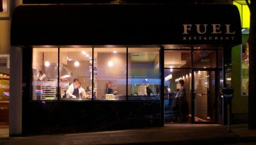 HEADS UP | Long Shuttered 'FUEL' Restaurant To Be Reborn In Main Street Pop-Up, Sept. 28