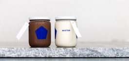 "GOODS | Yaletown Artisan Ice Cream Parlour ""Mister"" Launches Take-Home Pint Program"