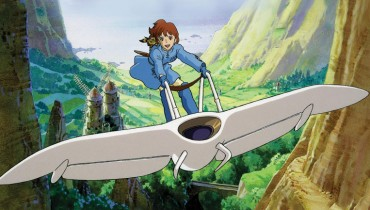 "GOODS | The Cinematheque To Screen Hayao Miyazaki's Classic ""Nausicaa"" On August 21st"