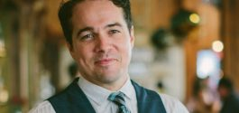 GOODS | Philippe C. Grandbois Tapped To Run Bar Program At The Award-Winning Chambar