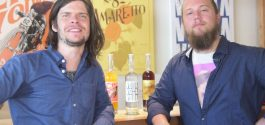 "GOODS | North Shore's ""Sons Of Vancouver"" Distillery Launches New Indiegogo Campaign"