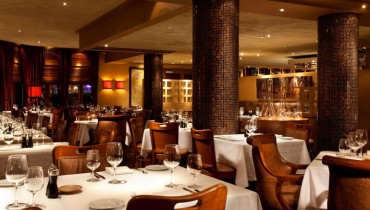 OPPORTUNITY KNOCKS | Whistler's Araxi Is On The Lookout For An Experienced Line Cook