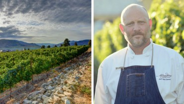 GOODS | Tinhorn Creek Vineyards Announces Special Fall Line-Up Of Food-Focused Events