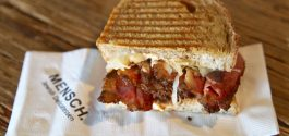 AWESOME THING WE ATE #986 | Thick-Cut Pastrami Reuben At The Fraserhood's Mensch