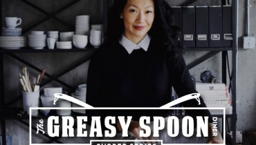 HEADS UP | Jackie Kai Eillis Set To Serve Up 12th 'Greasy Spoon' Dinner At Save On Meats