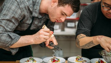 HEADS UP | Tickets For Growing Chefs' 7th Annual 'Farms To Forks' Feast On Sale Today
