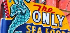 VANCOUVER LEXICON | Only Seafood, The